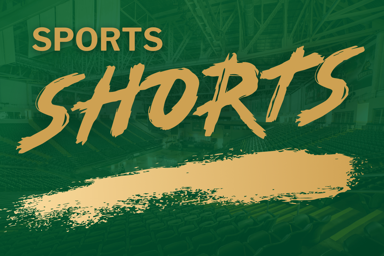 Sports Shorts | The Wright State Guardian
