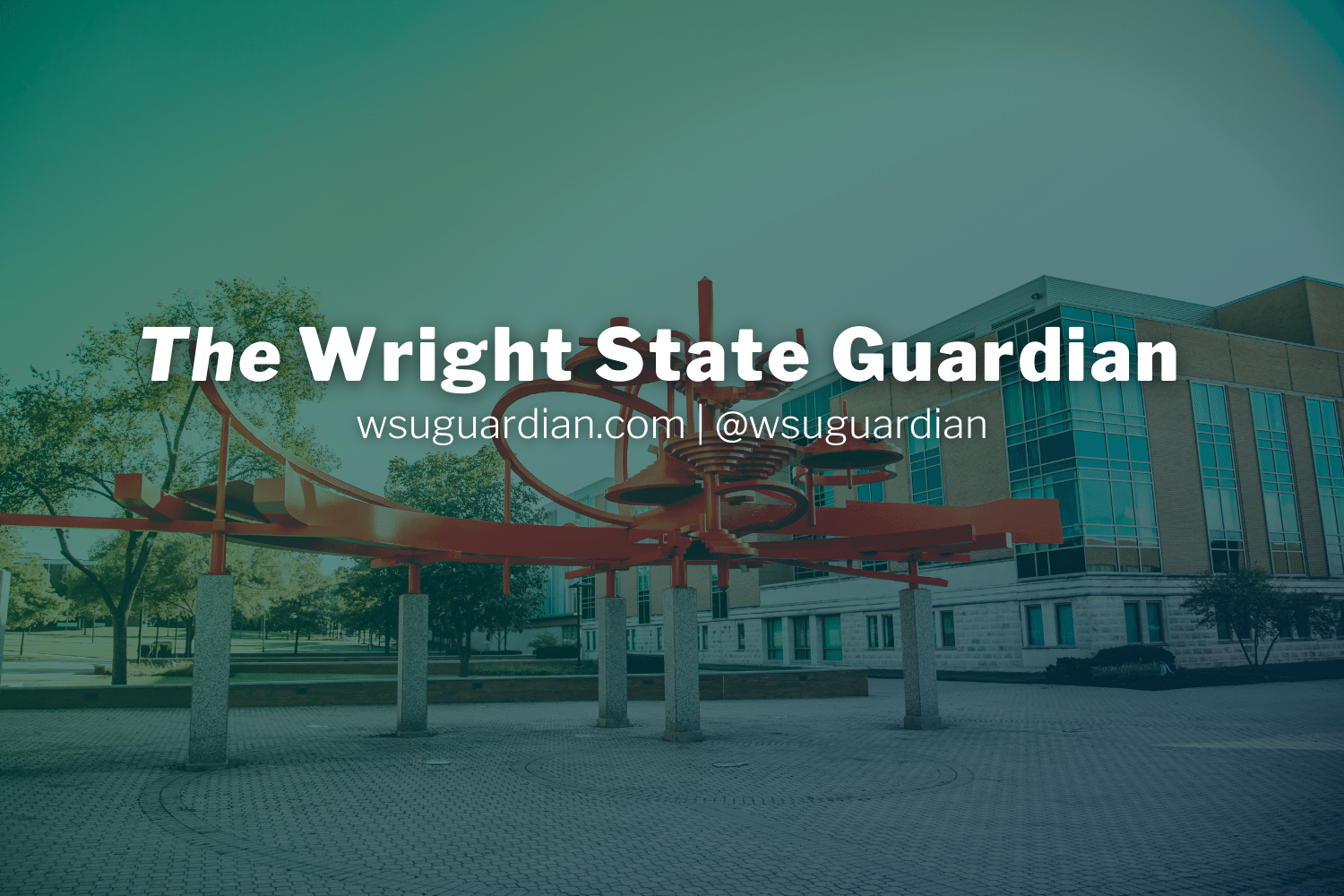 The Wright State Guardian