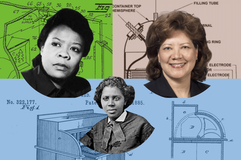 Women Inventors
