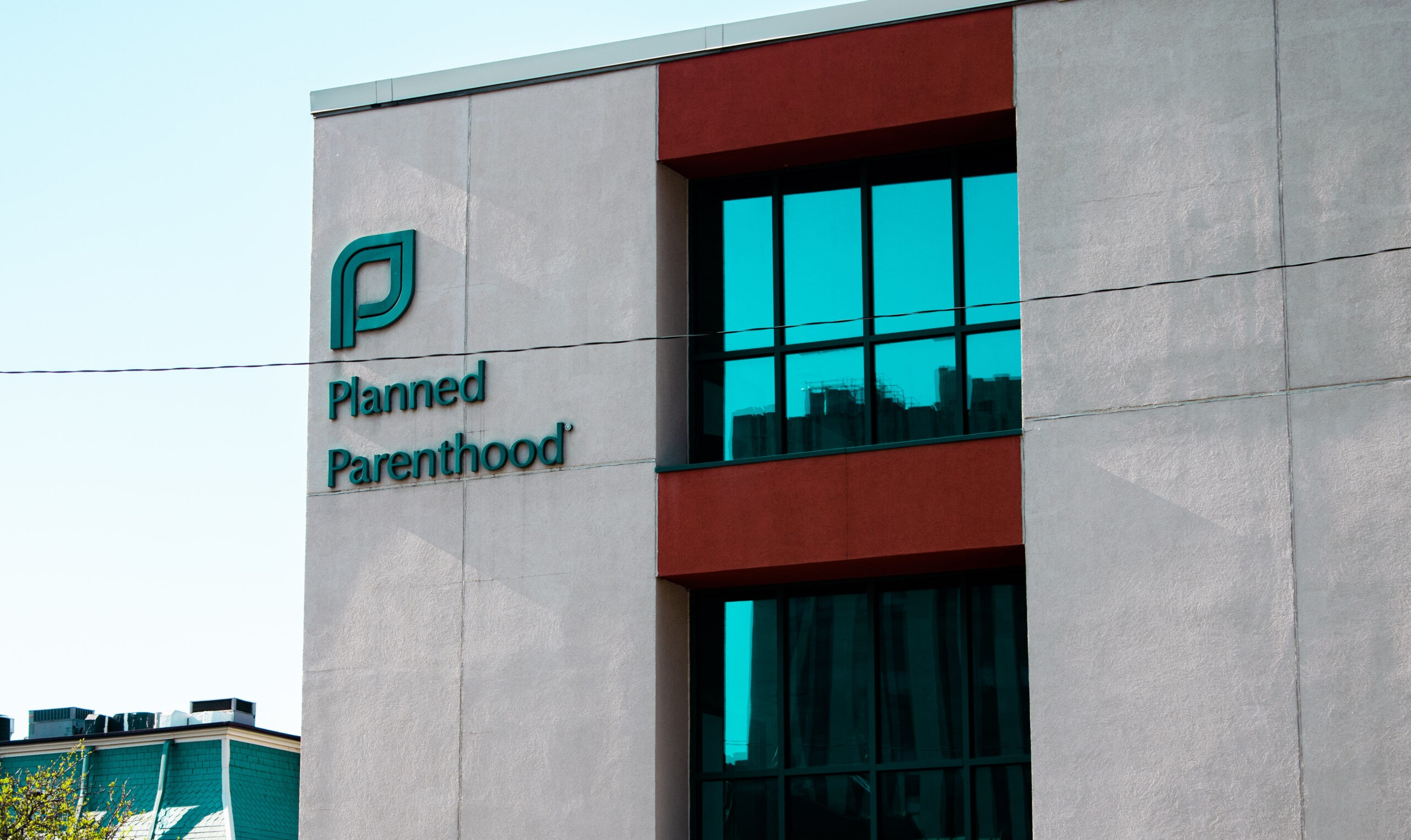 Planned Parenthood in Downtown Dayton