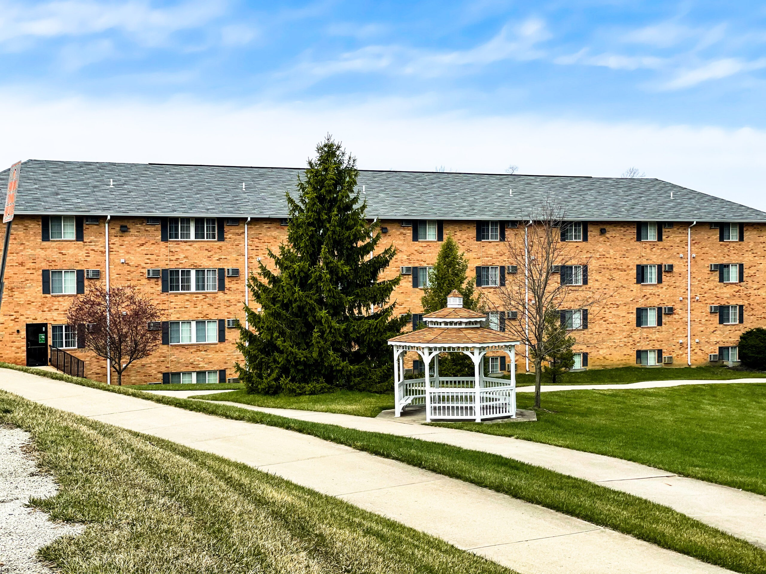 The Woods Residence Halls