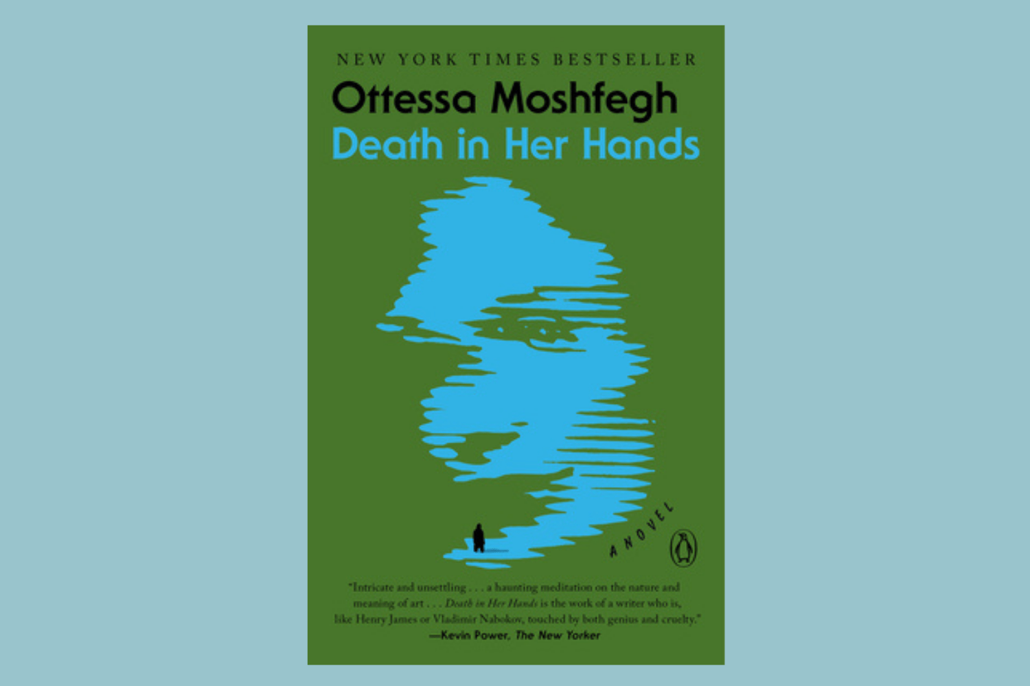 Death in Her Hands by Ottessa Moshfegh book review