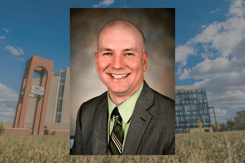 Greg Scharar has been chosen as the new ombudsperson,