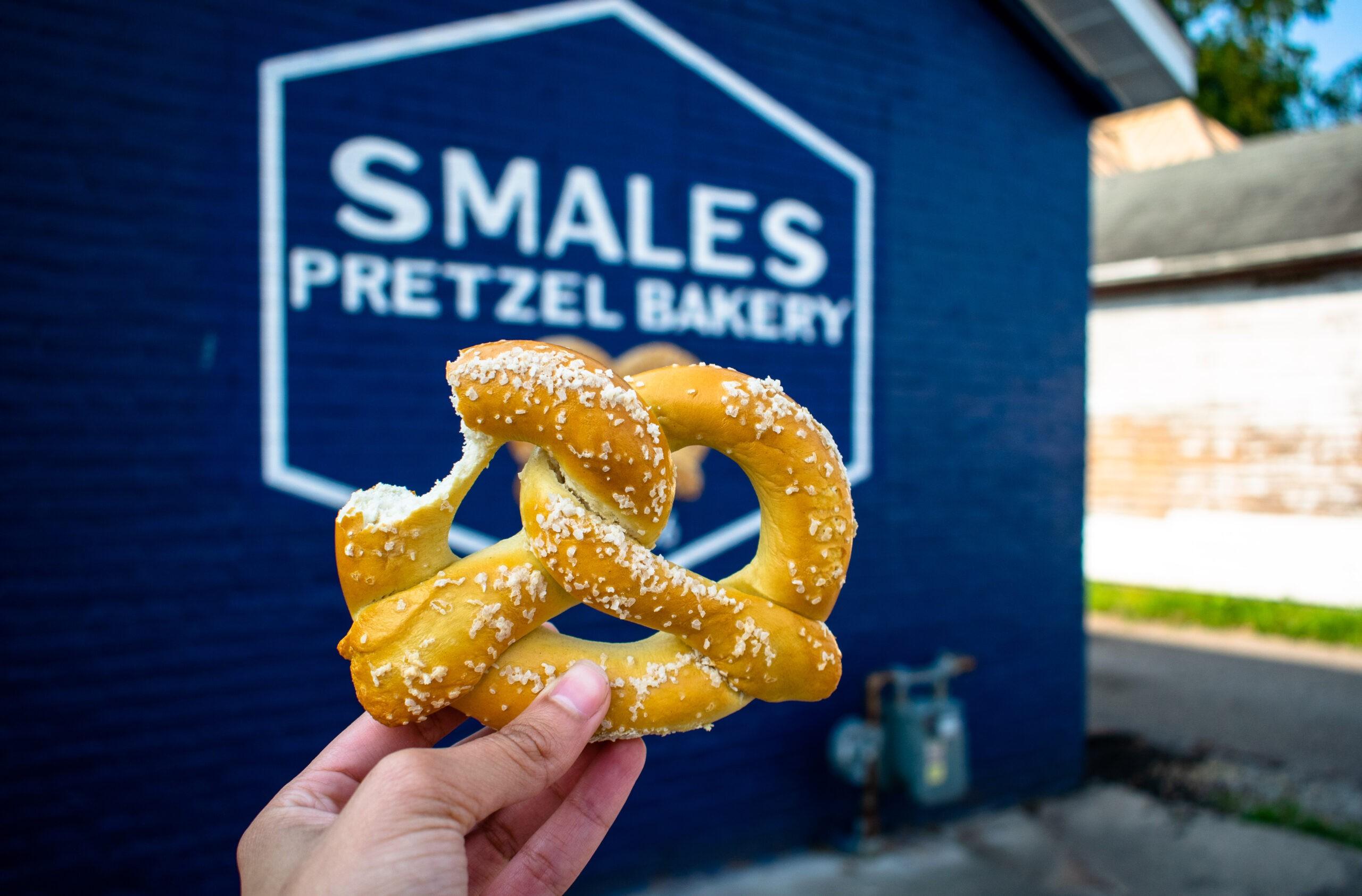 Smales Pretzel Bakery