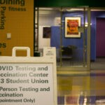 COVID Testing and Vaccination Center